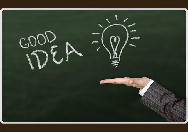 vzdělání dobrý nápad