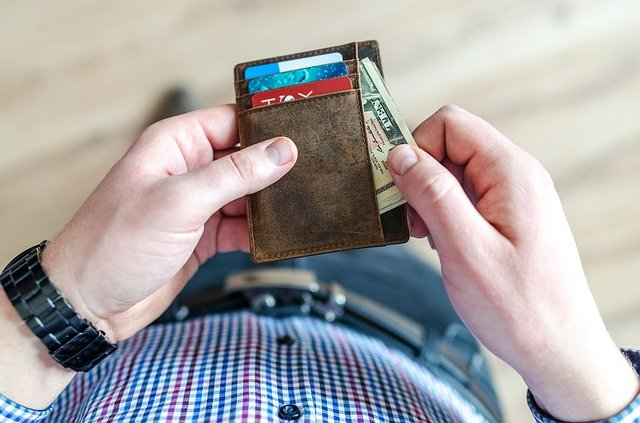 finanční výdaj