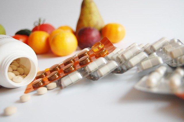 léky pro zdraví
